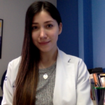 Dra. Alma Dalia Novelo Soto