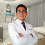 Dr. Gustavo Jansen Salazar Alfaro